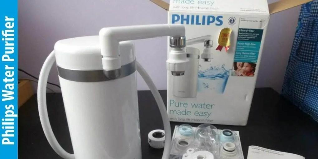 Philips Water Purifier