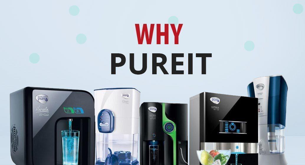 Why You Choose Pure Water Purifiers