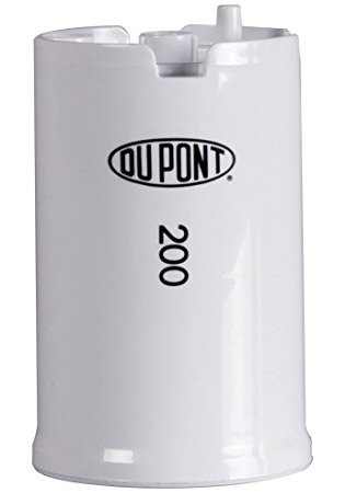 DuPont WFFMC300X Ultra Protection 200-Gallon Faucet Mount Water ...