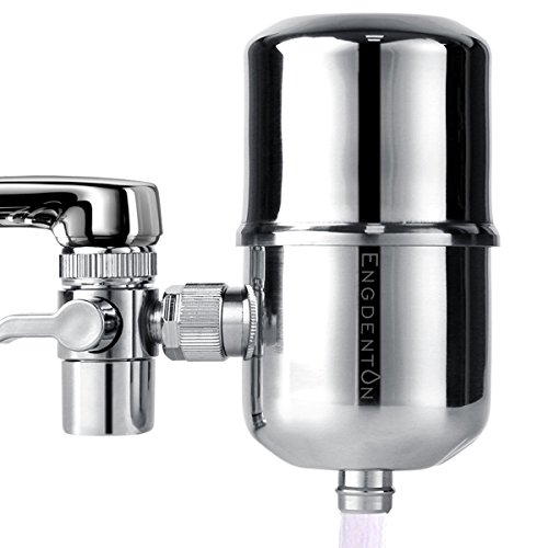 Spardar Faucet Water Filter, Multi