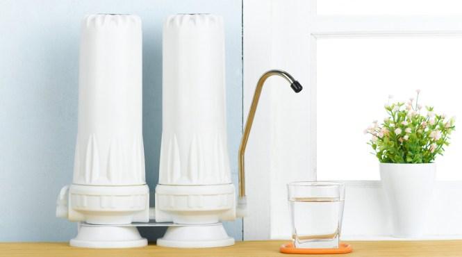 Countertop Water Purifier Bstcountertops
