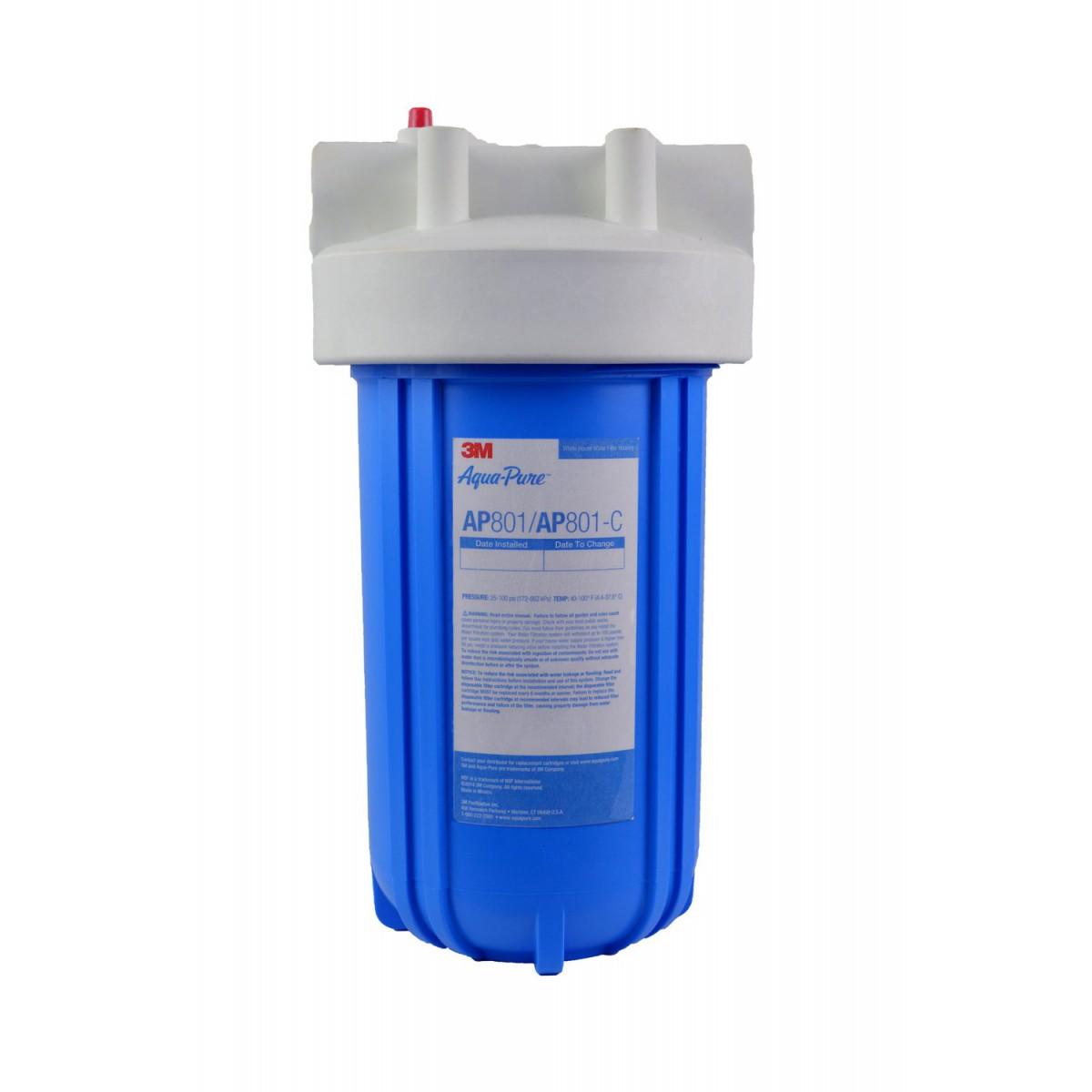 Aqua Pure Ap801 Filter