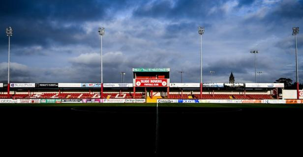 Sligo Rovers v Waterford FC's SSE Airtricity League Premier Division  fixture rearranged - Waterford Live