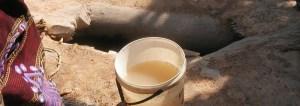 Kamaila dirty water