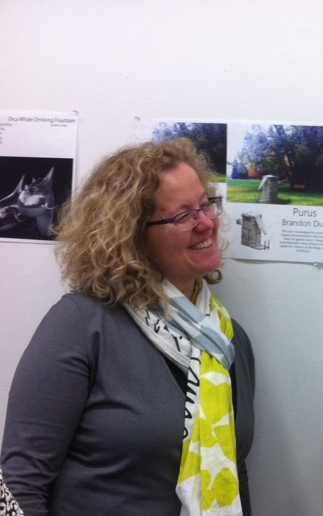 Julie Black, Calgary Foundation