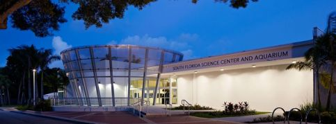Image result for south florida science museum