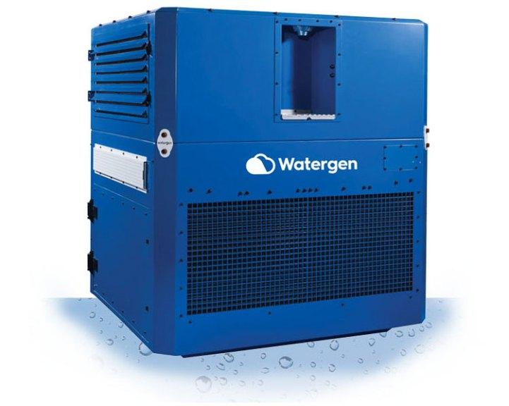 Empresa israelense, que extrai água potável do ar, construirá fábrica com a tecnologia no Brasil 18