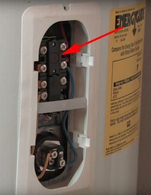 How to Reset a Water Heater (and Why You'd Need to