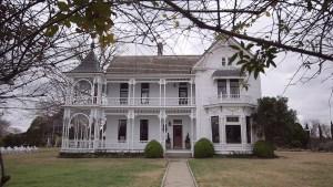 Barr Mansion, Austin Wedding Videographer