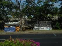 Nicaragua 2011