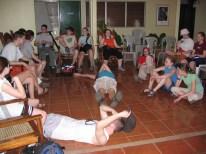 Nicaragua 2004