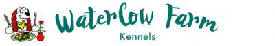 Waterlow Farm Kennels Logo
