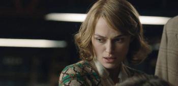 Even Oscar-bait Kiera Knightley brings a sweet, quiet humanity to her role.