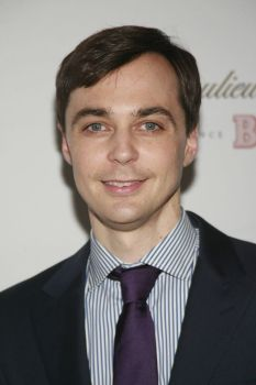 Jim Parsons, an out gay ally, deserves more and better animated parts than this.