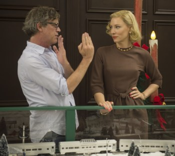 Director Todd Haynes is masterful at making the past immediately relevant, even within the guise of melodrama.