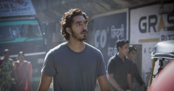 Dev Patel makes the wan final third of the film more relatable.