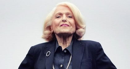 Edith Windsor's posthumous memoir released