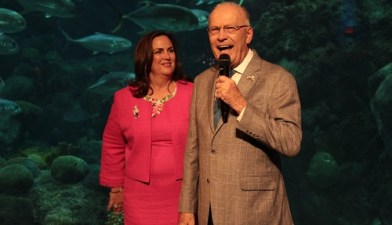 Tampa philanthropist David Straz dies at 77