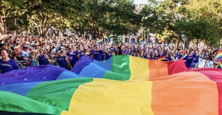 St Pete Pride and executive director part ways