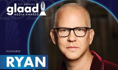 GLAAD to present Ryan Murphy with Vito Russo Award