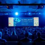 Global Water Summit 2017 Intelligent Synergies Madrid