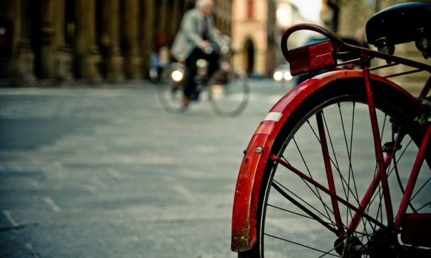 In Italia gli uomini pedalano di più delle donne