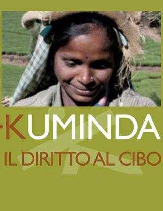 Festival Kuminda a Parma 16- 19 ottobre