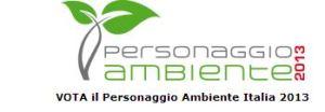 Personaggio ambiente 2013