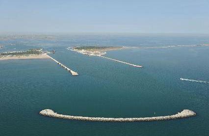 Venezia, l'acqua alta e il sistema Mose