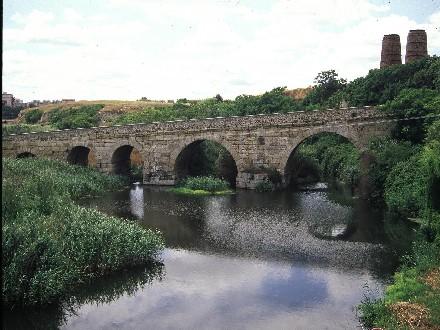 Sardegna: via libera al progetto di riqualificazione del Rio Mannu