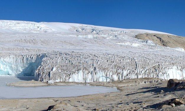 Perù: il più grande ghiacciaio tropicale si sta sciogliendo