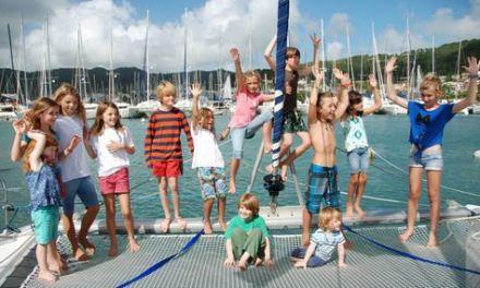 L'odissea atlantica di Jimmy Cornell a servizio del monitoraggio oceanico