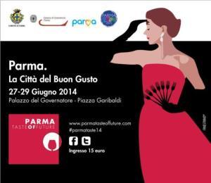 La-locandina-di-Parma-Taste-of-Future