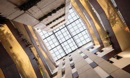 Il Vivalto building a Quito