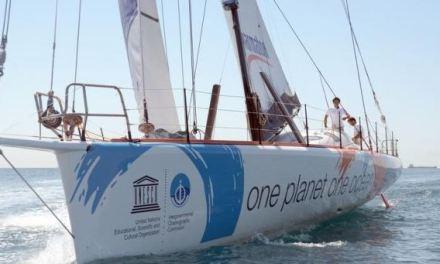 Seconda conferenza internazionale degli oceanografi a Barcellona 17-21 novembre