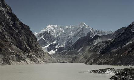 La pericolosa bellezza dell'Himalaya