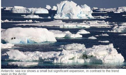 La Volvo Ocean Race fa rotta verso il mare più freddo del pianeta. E si trova davanti un grande iceberg