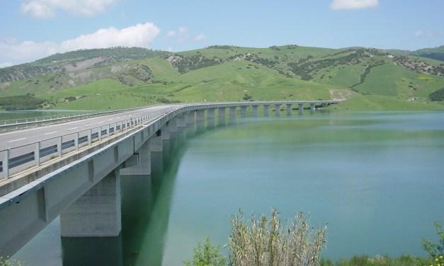 La diga di Monte Cotugno: diversi casi di tiroide causati dalla discarica