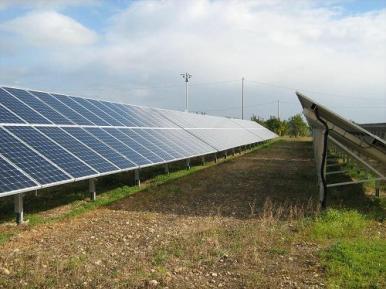 Fotovoltaico in Sicilia(1)
