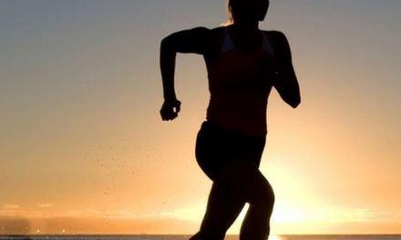 Essere maratoneta durante il Ramadam: Si corre al chiaro di luna