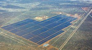 parco solare su discarica coperta