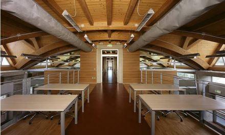 Concorso Architettura in Legno Made in Italy: Nuovi Progetti pubblicati #12