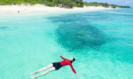 I 35 posti del mondo dove nuotare nelle acque più limpide