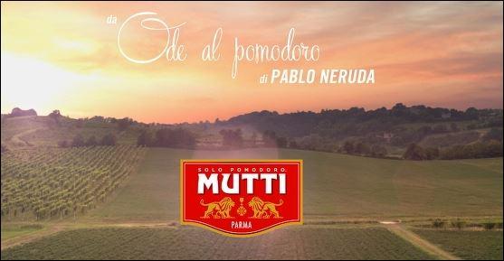 Pomodoro Mutti Neruda