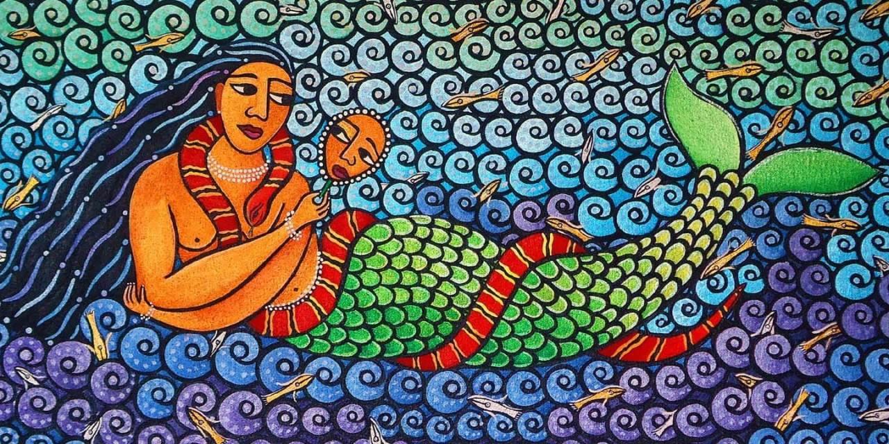Mami Wata e la sacralità dell'Acqua in Africa