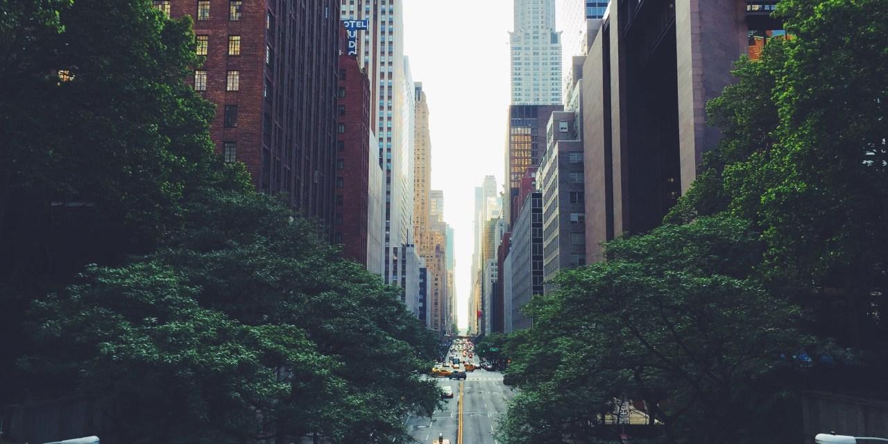 I mille volti di New York