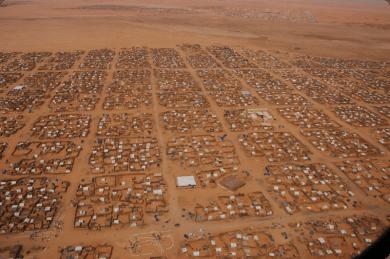 Desertificazione Darfur