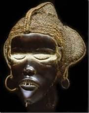 esempio di maschera tradizionale
