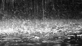 Come si misura la pioggia?