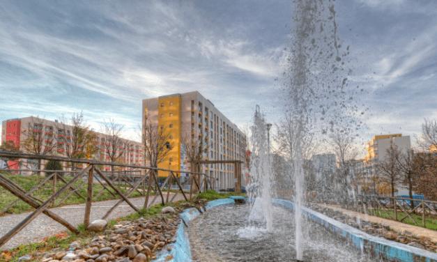 Potenza, la citta italiana che spreca più acqua